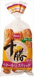 十勝バター小豆スティック6本入