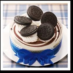 オレオチョコレートケーキ
