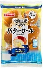 北海道産小麦のバターロール