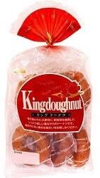 キングドーナツ 6個入り