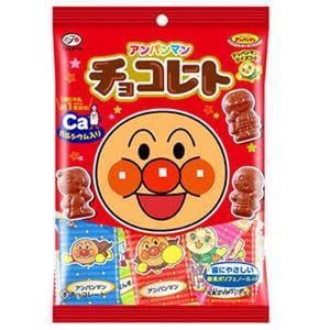 アンパンマンチョコレート(小袋)
