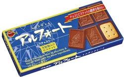 アルフォートミニチョコレート(小箱)