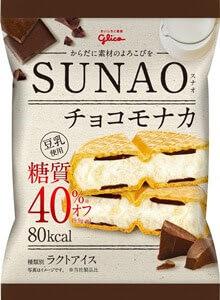SUNAO<チョコモナカ>