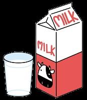 牛乳アレルギー