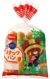 pasco-スナックパン