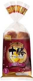 pasco-大人の味わい十勝バター小豆スティック