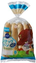 pasco-スナックパンスイートミルク