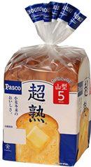 pasco-超熟山型5枚スライス