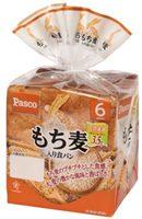 pasco-もち麦入り食パン