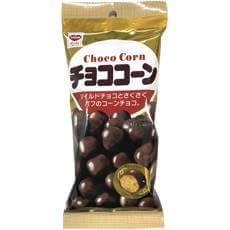 リスカ チョココーン
