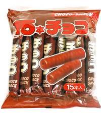 リスカ 15本チョコ