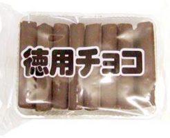 リスカ徳用チョコ(トレー入り)